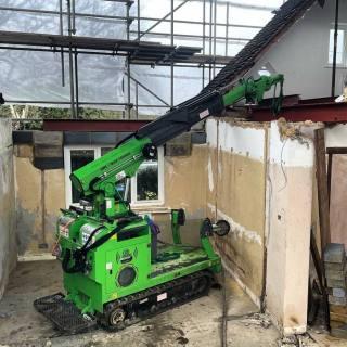 10-Steel-Beams-Installed-in-Surrey