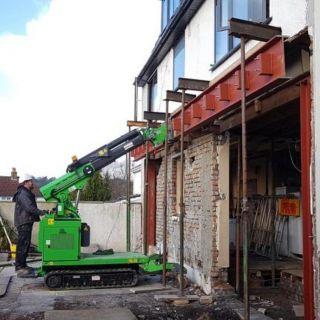 800kg-Steel-I-beam-Installation-in-Bristol1