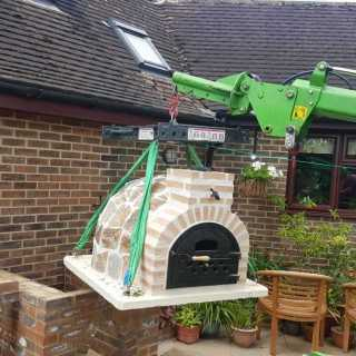 Hooka-Pizza-Oven-Installation-easy-install-and-Fuego-Pizza-Ovens-Approved