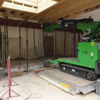 Heavy-Steel-Beam-Installation-in-Guildford