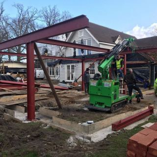 Heavy-Steel-Frame-Installation-in-Farnham1