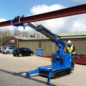 I-Beam lifter.4i - Manual pics.9 - Safe lift.Apr16