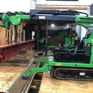 Huge-2400kg-Steel-Beam-Installation-in-Dartford1
