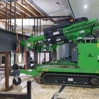 Indoor-Steel-Beam-Installation-for-Jaguar-Land-Rover3