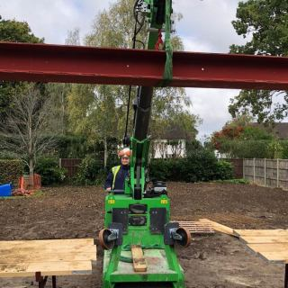 Six-Steel-Beams-Installed-in-Farnham3
