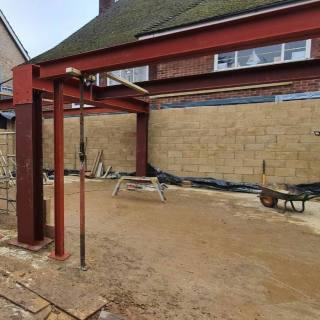 Steel-Beam-Installation-in-Old-Welwyn4