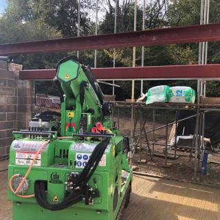 Steel-I-beam-Installation-in-Hampshire2