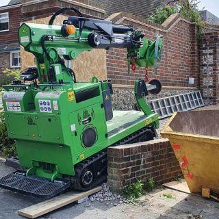 Tight-Access-Steel-Beam-Installation-in-Brighton2